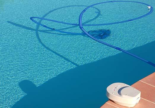 procédé d'alarme piscine à Luçon