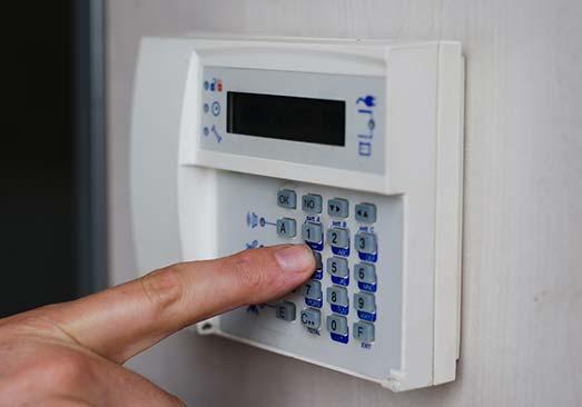 alarme habitation à Annecy