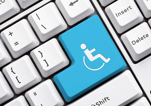 aménagement personnes à mobilité réduite à Annecy